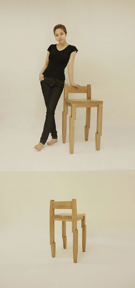 10 Cool And Crazy Chairs That Geeks Would Love