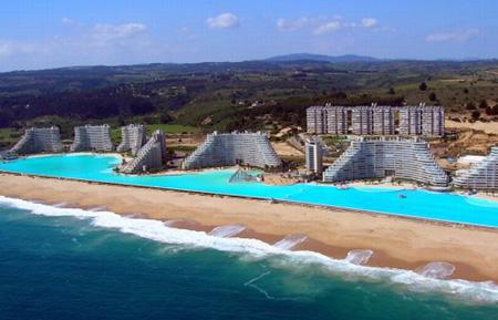 Top 3 Most Amazing Hotel Pools Techeblog