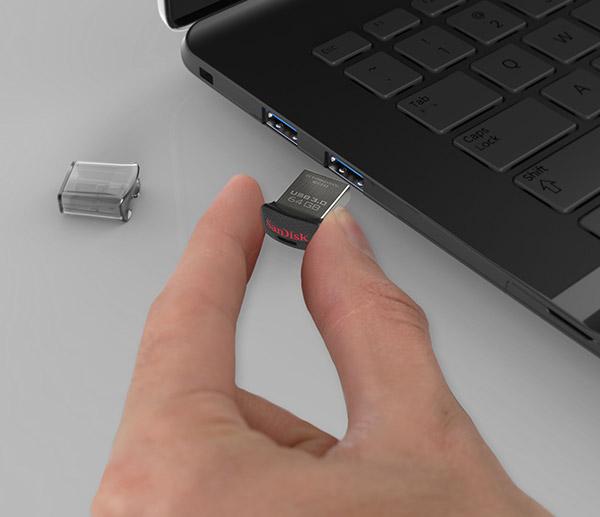 SanDisk Ultra Fit