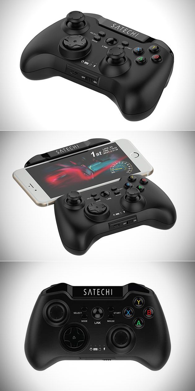 Satechi Wireless Gamepad