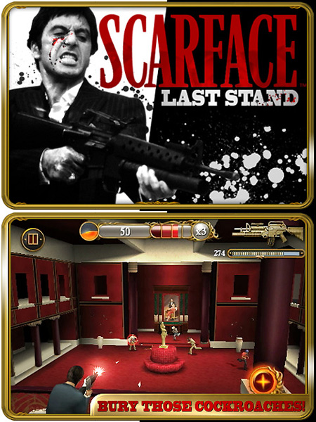 scarface the world is yours xbox 360 download