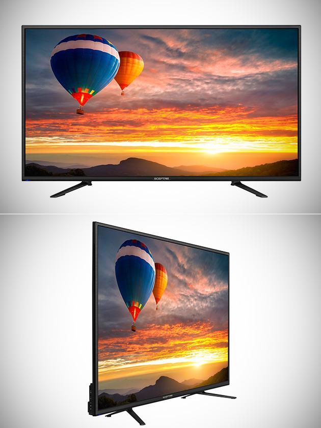 Sceptre 4K TV
