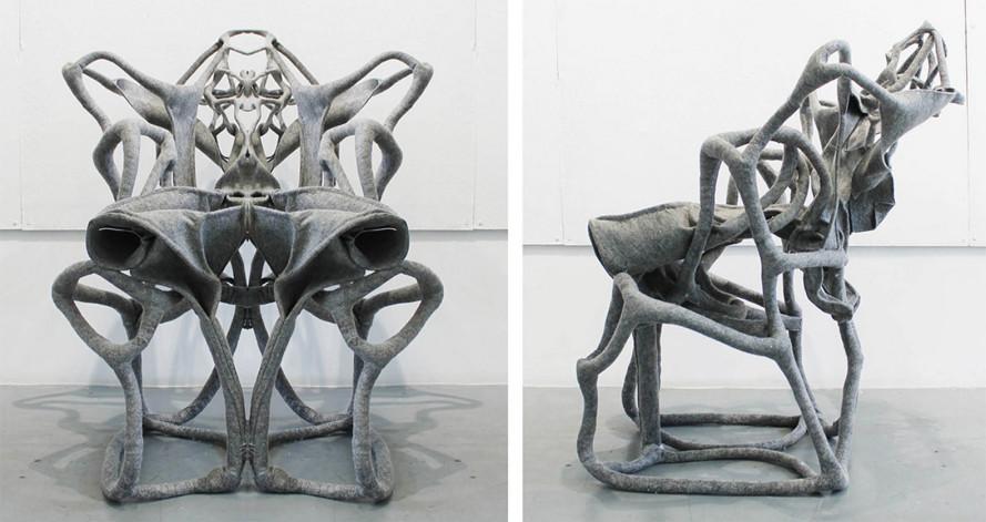 Sci Fi Chair