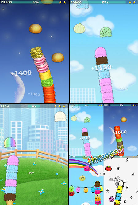 scoops game free online