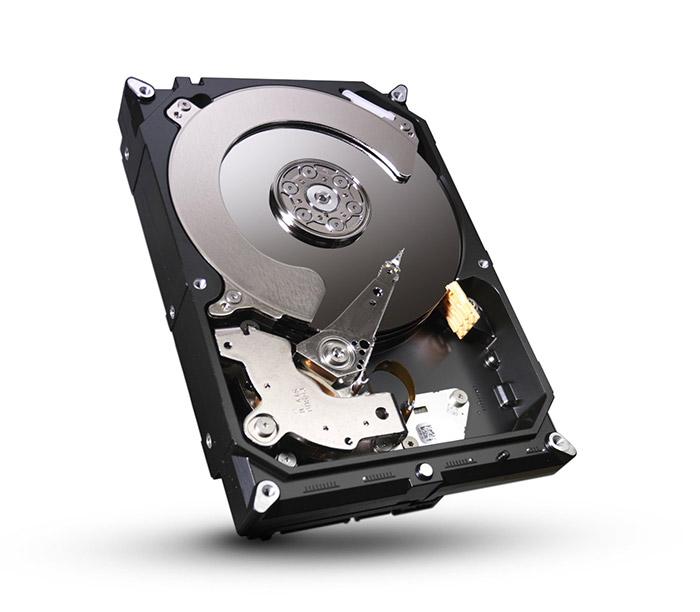 Seagate 6TB HDD