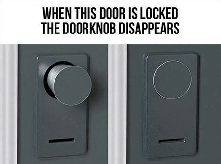 This Just Might Be The Most Secure House Door Ever Techeblog