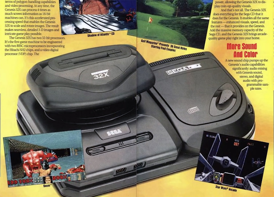 SEGA's Transitional Device and 5 More Cool Facts About the