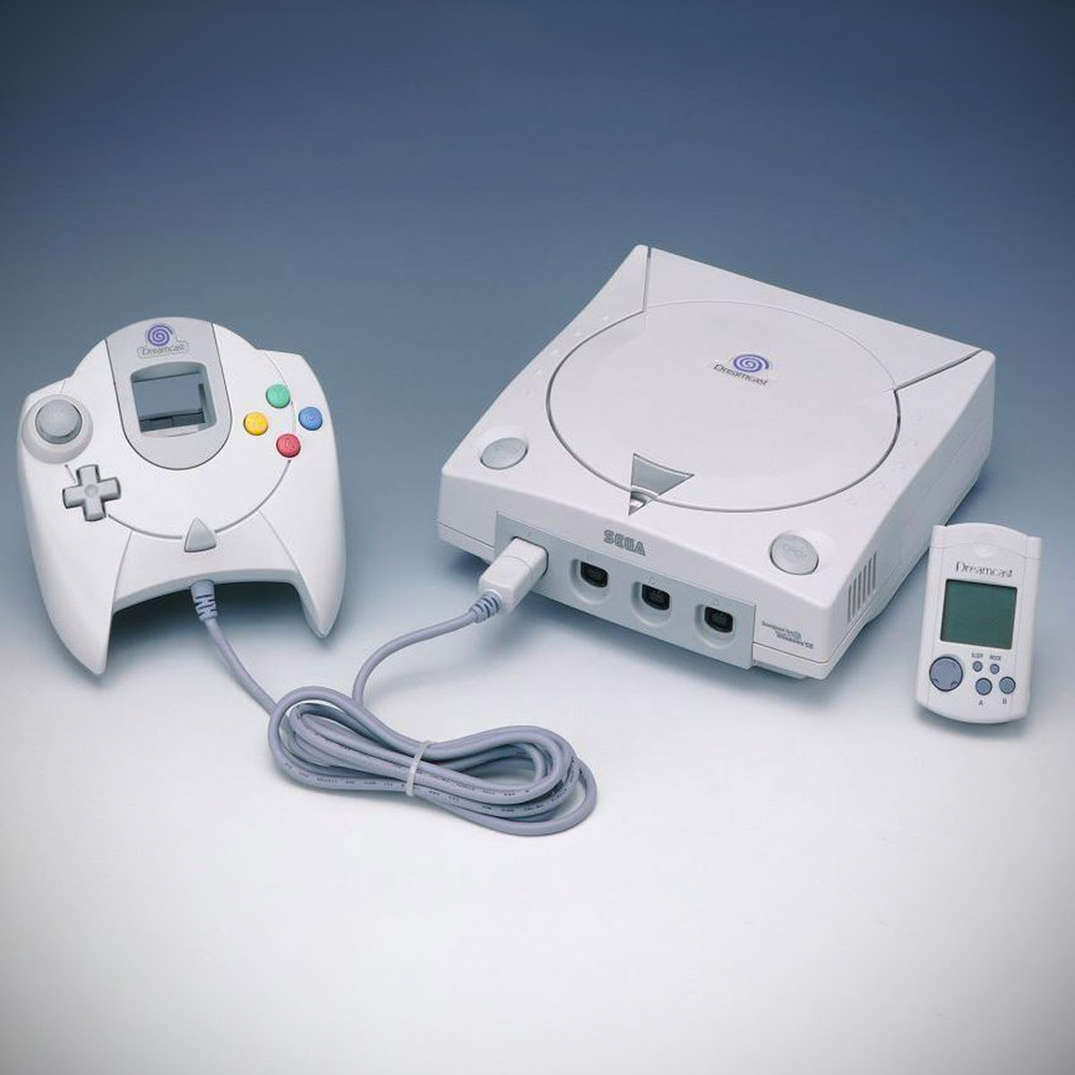 SEGA Dreamcast 20th Anniversary