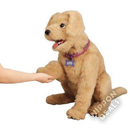 Ebay Watch Sega S 600 Robotic Dream Dog Dx Golden Retriever