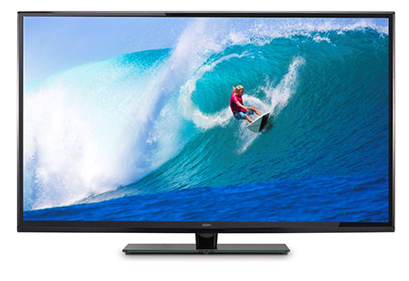 Seiki 4K 50 pouces résolution TV UHD obtient 70 % de réduction pour 449 $ expédiée, cette fin de semaine seulement