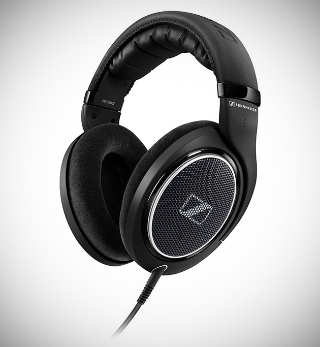 Sennheiser HD 598 Special Edition Headphones