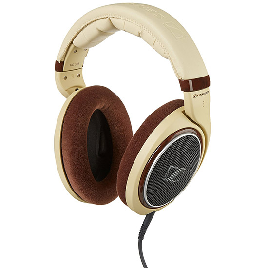 Sennheiser HD 598 Audiophile Headphones Get 69% Reduction to $99.99 Shipped, Today Only
