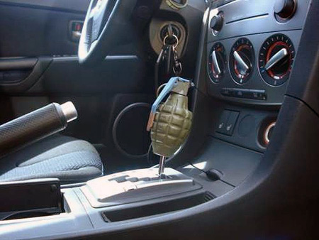 Weird Shifter Knobs Toyota Nation Forum Toyota Car And