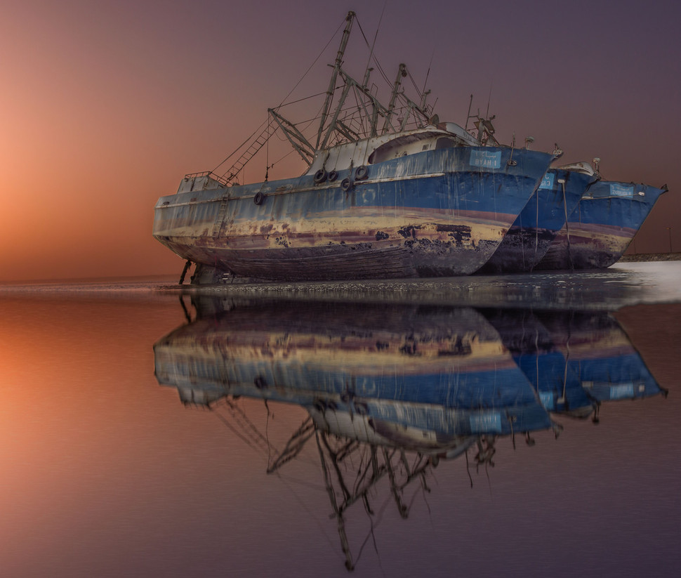 Shipwreck Picture