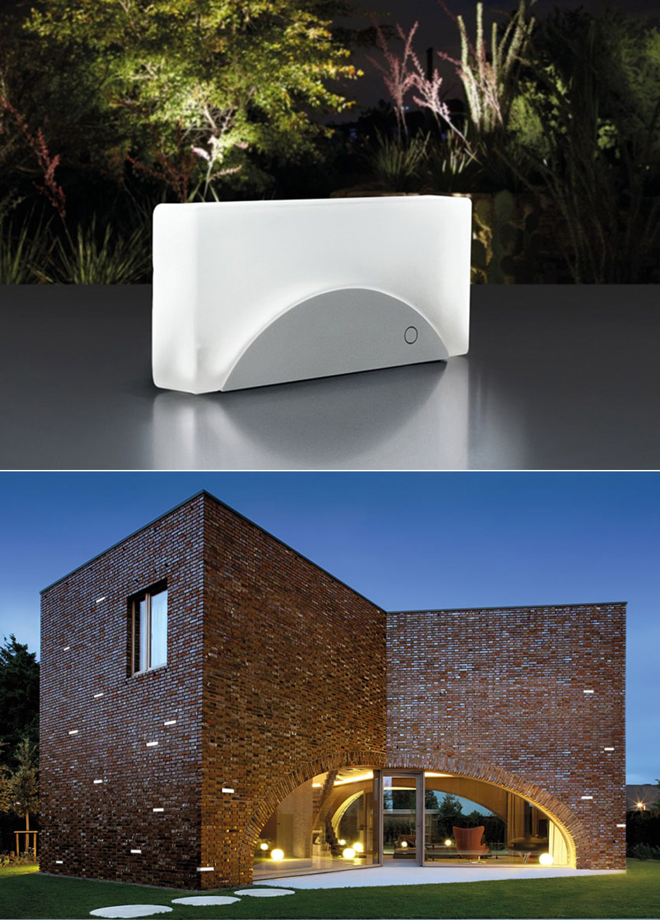 Simes Brick Light