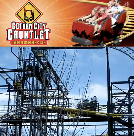 six flags new england rides. Six Flags New England unveils