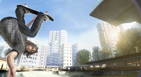 Skate 2 Trailer