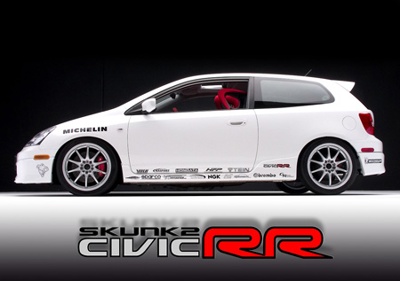 Skunk2 Civic
