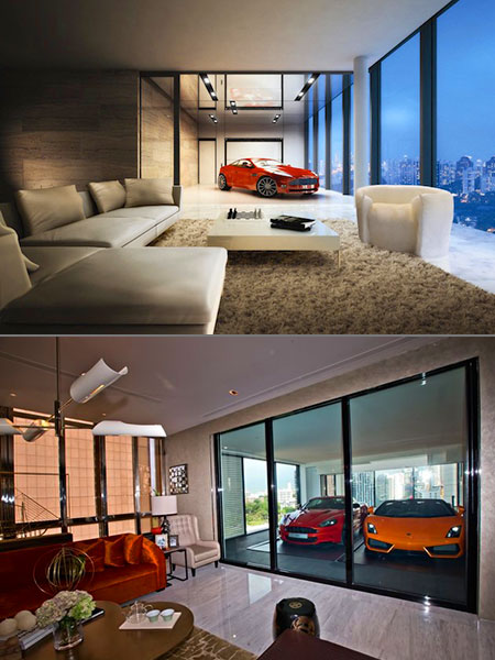 MindBlowing Hamilton Scotts HighRise Homes Include Worlds First