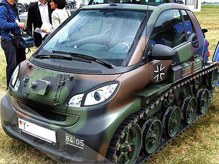 18 Awesome Smart Car Mods Techeblog