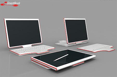 Smartbook Techeblog