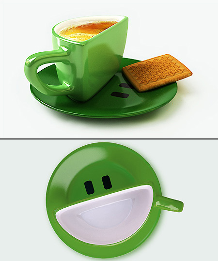 Smile Cup