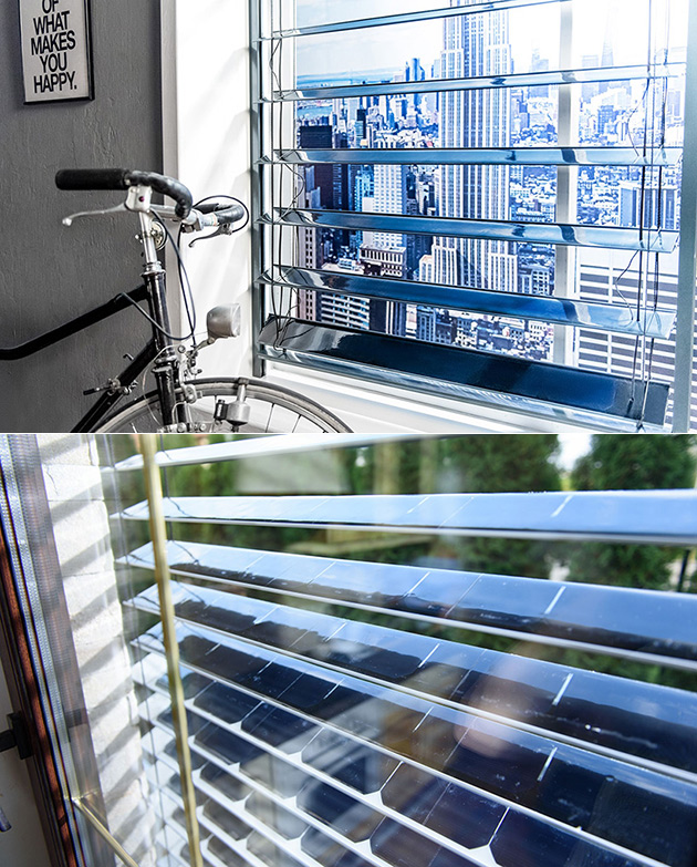 solar window blinds. solargaps solar window blinds