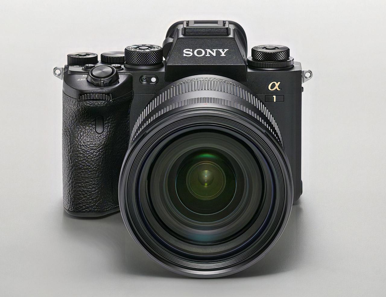 Sony Alpha 1 A1 DSLR