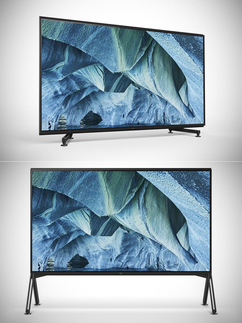 Sony BRAVIA 8K Resolution TV