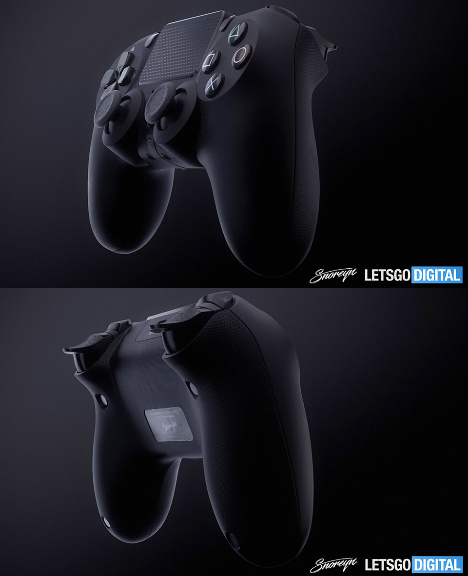 Sony DualShock 5 Controller PS5