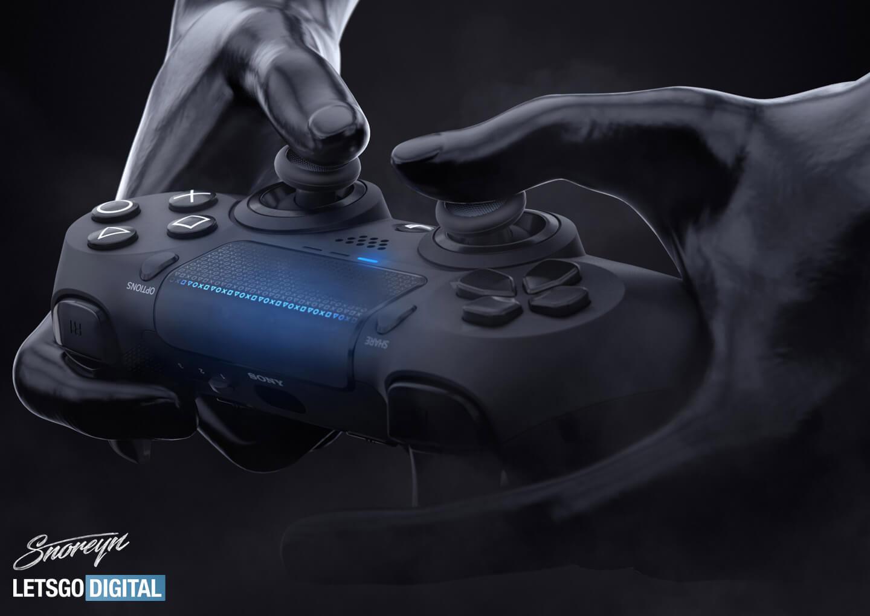 Sony PlayStation 5 PS5 Hardware