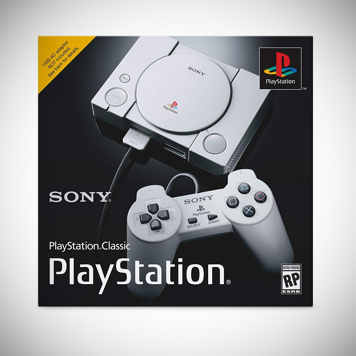 Sony PlayStation Classic Deal