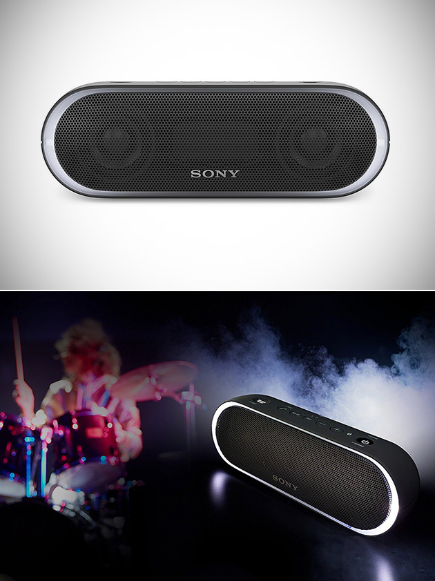 Sony XB20 Bluetooth Speaker
