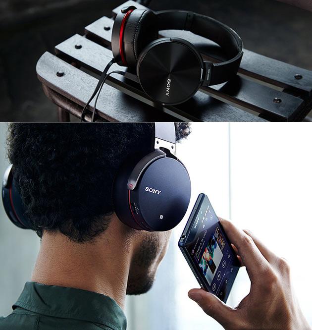 Sony XB950 Headphones
