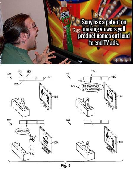 Sony Yell Product