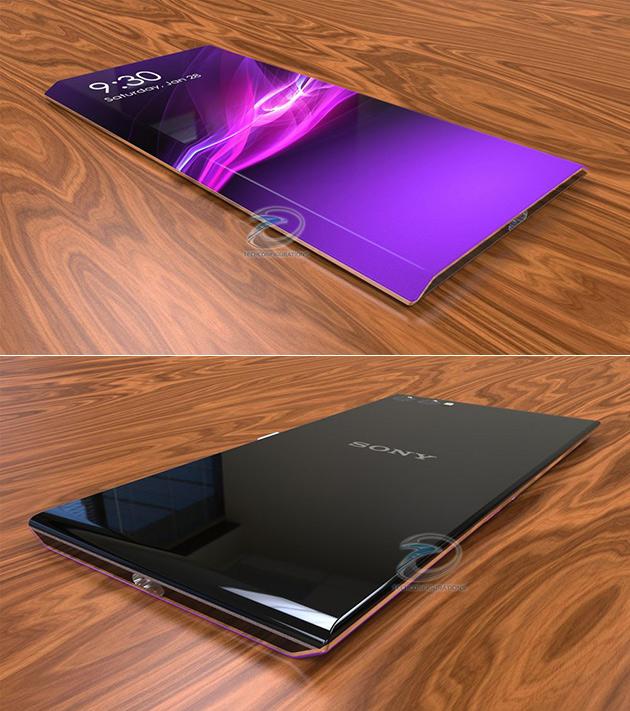 Sony Xperia Edge