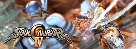 Soul Calibur 4 Review