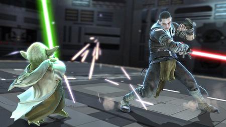Soul Calibur Star Wars