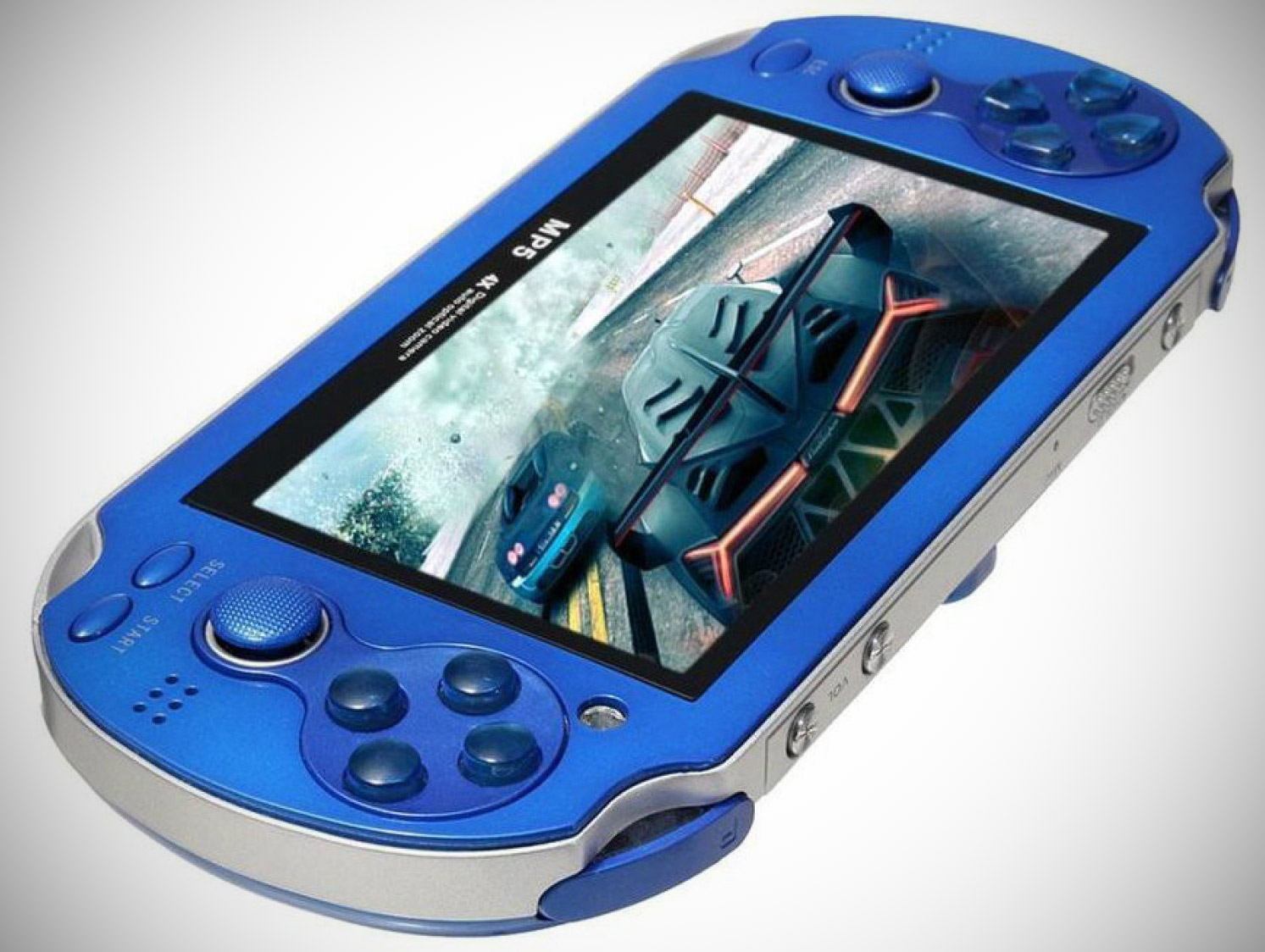 Soulja Boy Video Game Console PS Vita