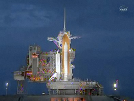 space shuttle launch today live - photo #24