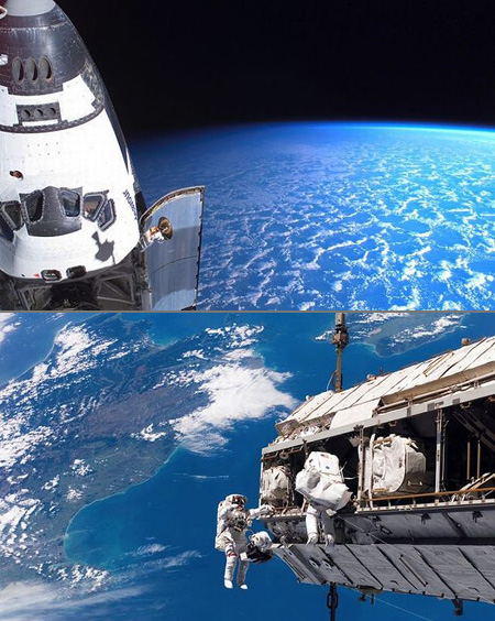 nasa space walk live - photo #24