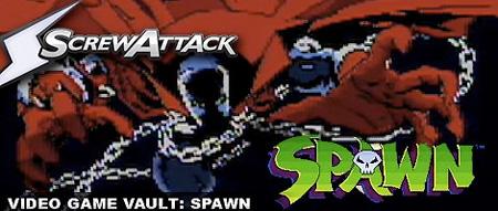 Spawn Game