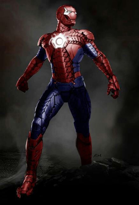 Amazing Things You May Not Know About Spider Man