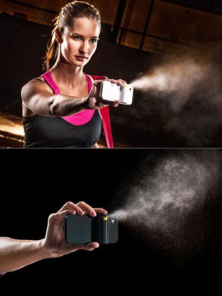Spraytect 001