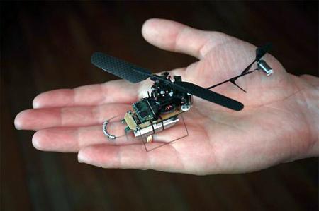 Как сделать робота с камерой видео - Naturapura.ru