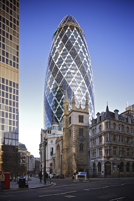 St. Mary Axe