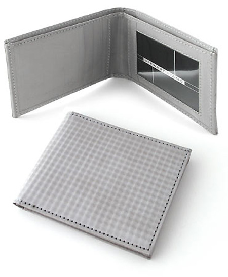 Stainless Steel Wallet: An Expensive Faraday Cage For Your Cards? Gadget Lab Wired.com