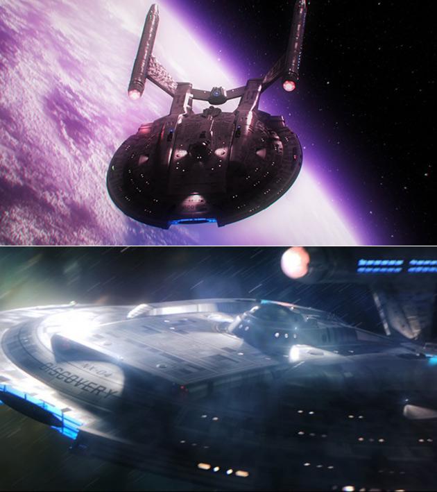 Star Trek Horizon