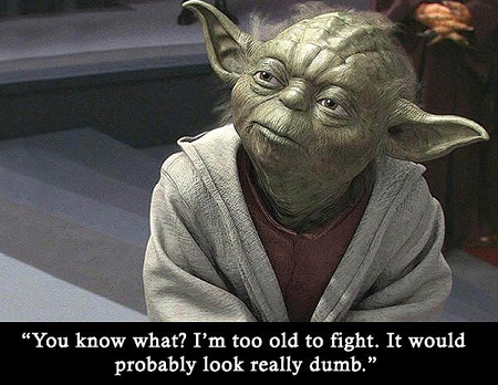 Funny Star Wars Quotes Funny Quotes That Would Have Made the Star Wars Prequels Better  Funny Star Wars Quotes
