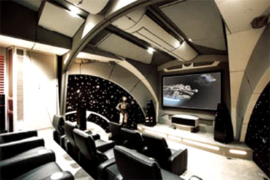 The Ultimate Home Theater Rooms Techeblog